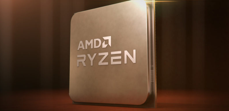 """AMD uncovers Ryzen 5000 Series: The """"World's Best Gaming CPU"""""""