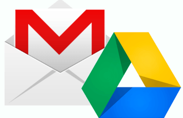 Google brings Gmail and Google Drive nearer along with new update