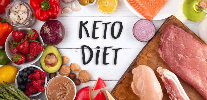 Keto Diet: Learn the symptoms of popular weight loss plans, from nutrient deficiency to kidney issues