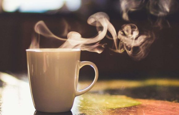 Drinking too much coffee or tea daily was associated with a 63% lower risk of death in people with type 2 diabetes