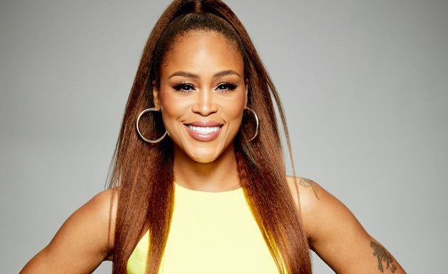 The Talk: Co-host Eve will leave show in December