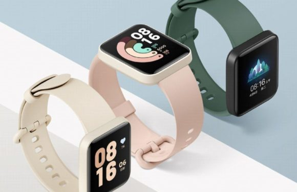 Redmi's first smartwatch declared for $45