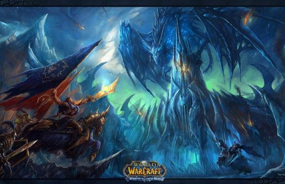 Instructions to get World of Warcraft's 16th Anniversary Reward