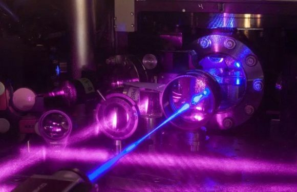 MIT researchers have created the most accurate atomic clock ever
