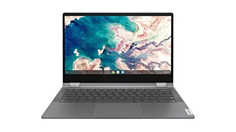 The 8GB/128GB Lenovo Chromebook Flex 5 is authoritatively accessible