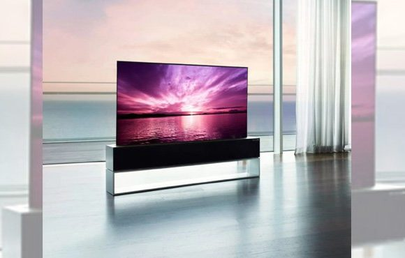 LG is bringing AirPlay 2 and HomeKit support for its 2018 Smart TV