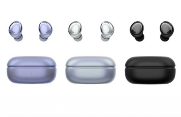 """Samsung's Galaxy Buds Pro will feature """"spatial audio"""" on the AirPods Pro"""