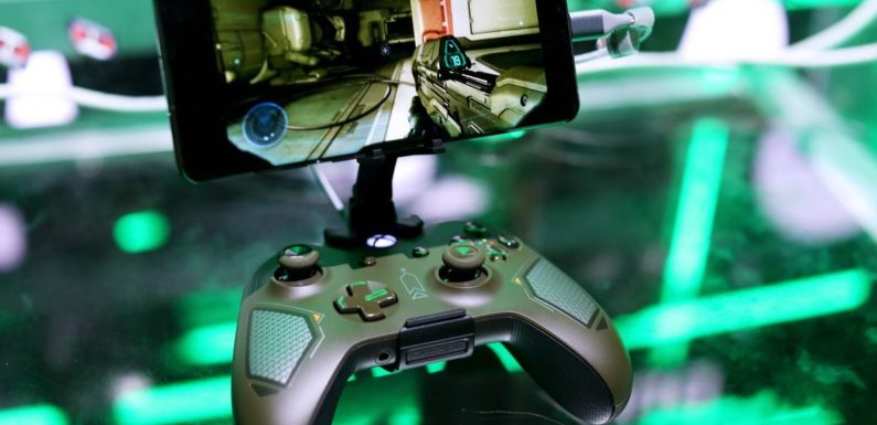 Amazon's Luna: Cloud gaming service gets limited Android rollout