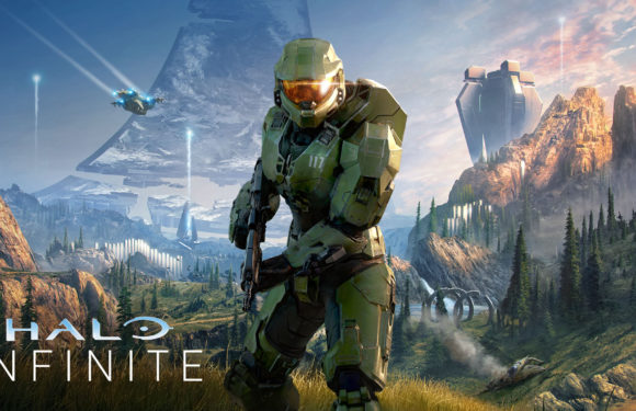Halo Infinite: Is officially launching fall 2021