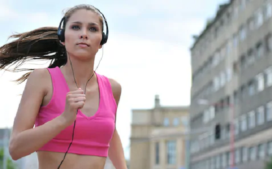 As indicated by the fitness survey, these are the best workout songs
