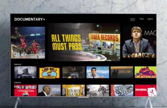 Documentary+ is the most recent free service to enter the streaming wars