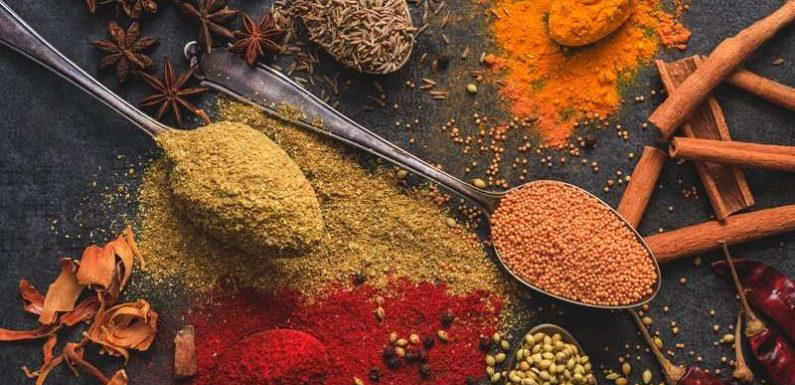 Ancient spice- can have healthful impact in your diet