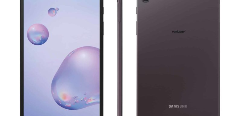 As indicated by the new release, the Samsung Galaxy A 8.4 (2021) is on the way