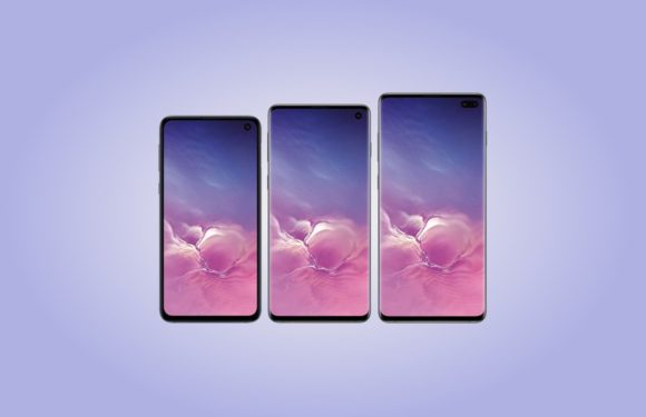 Android 11 launches for Samsung Galaxy S10 series with release of One UI 3