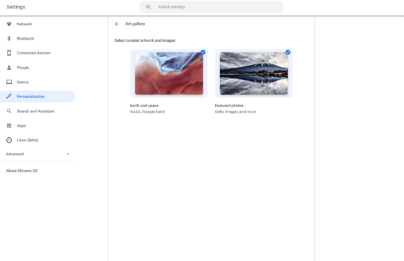 Chrome OS 88 is here- With screen savers, improved virtual desks, and more
