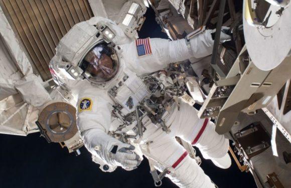Astronauts prepare for 2 upcoming 'spacewalks'