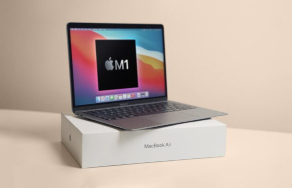 About the new Corellium port- M1 Macs can now run the full version of Linux
