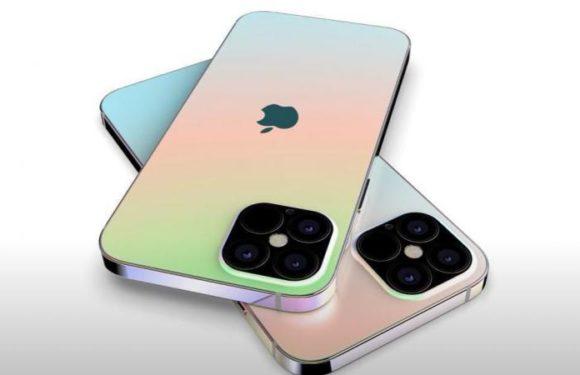 Apple's huge iPhone 13 upgrade suddenly affirmed